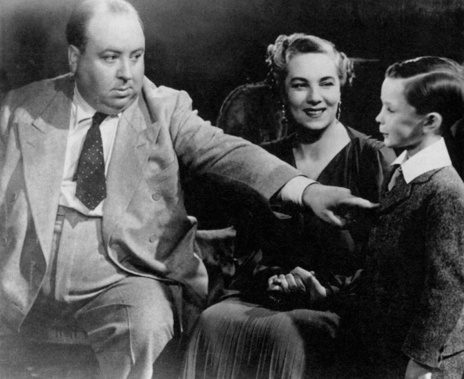 young.hitchdirecting