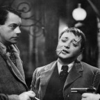 Week 9: The Man Who Knew Too Much (1934), Defining Hitchcock, and Anxiety at a Young Age