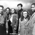 Week 16: Lifeboat (1944), John Steinbeck, and Regrouping