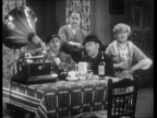 Week 46: Juno and the Paycock (1930), Tone, and the Importance of Dance Parties